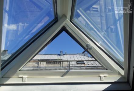 Gaupe Fenster Altstadt