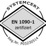 EN1090 Zertifizierung